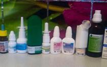Список эффективных капель в нос от гайморита: народные средства