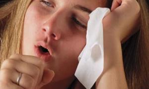 Когда кашель у курильщика его симптомы