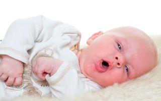 Мамочкам важно знать чем у грудничка лечить кашель