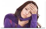 Бывает ли кашель при ангине: методы лечения