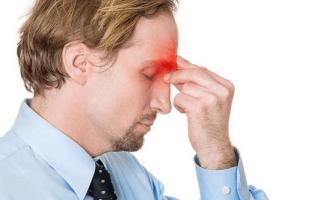 Как может проявляться гайморит у взрослых и детей: симптомы и лечение