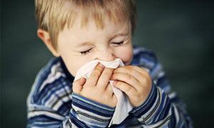 Затяжной насморк у ребенка. Онлайн консультация ЛОР-врача