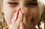 Гайморит у ребенка: методы лечения, симптомы и профилактика