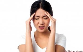 Хронический синусит: симптомы и лечение болезни