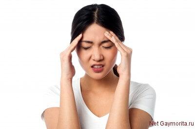 головная боль при хроническом синусите