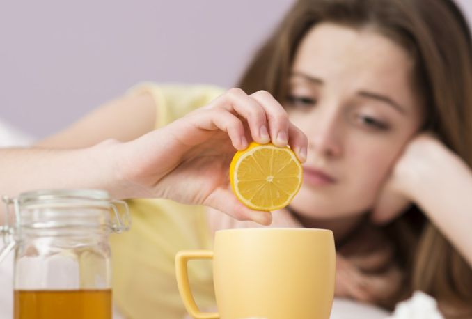 Как в домашних условиях вылечить кашель