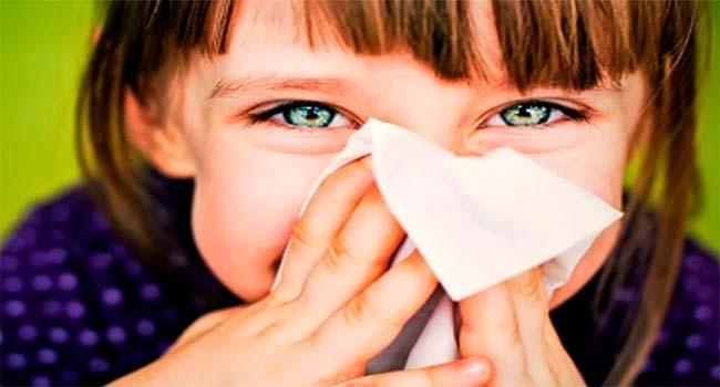 сухой сильный кашель у ребёнка