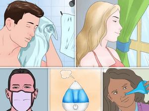 Аллергический гайморит профилактика