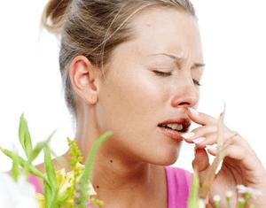 Аллергический гайморит - причины
