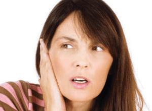 Чем опасен гайморит для слуха