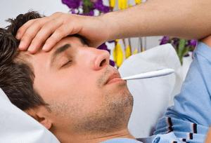 Гайморит без насморка и температуры