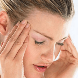 Как снять сильную головную боль при гайморите