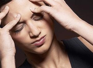 Характер головной боли при гайморите