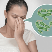 Гайморит заразен или нет: опасность для окружающих