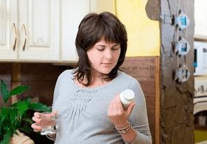 гайморит при беременности препараты