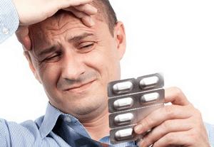 головные боли при гайморите лечение