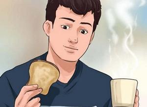 как правильно питаться при гайморите
