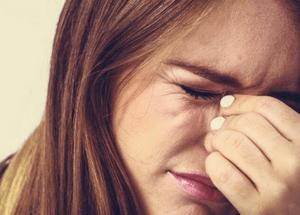 катаральный гайморит симптомы