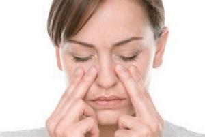 хронический гайморит симптомы