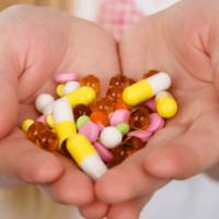Список антибиотиков против синусита для детей и взрослых