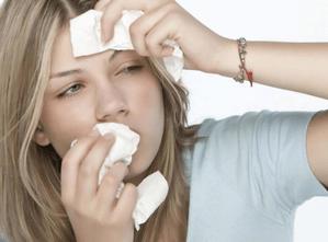 Синусит при беременности приичны