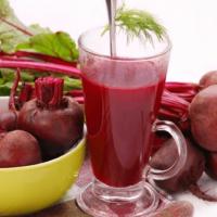 Свекольный сок от насморка для детей и взрослых: рецепты