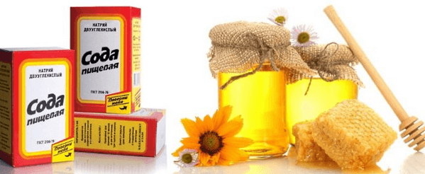мед при гайморите лечение