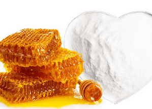 сода и мед при гайморите