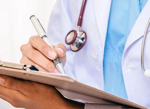 врачебные рекомендации при насмотрке