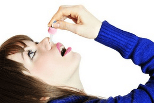 диоксидин противопоказания и побочный эффект