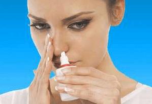 капли при гайморите с антибиотиком