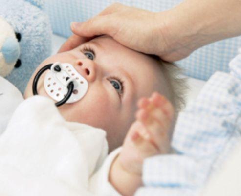 У ребенка до года кашель чем лечить