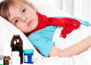 Как принимать Эритромицин детям