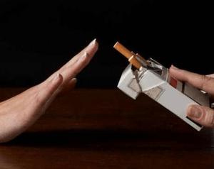 правильно ли курить при ангине
