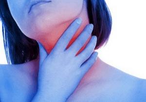 Лакунарная ангина - лечение