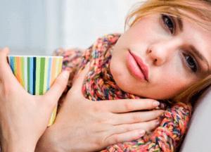 Лечения ангины без антибиотиков