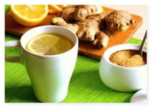Народные рецепты против кашля