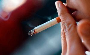 можно ли курить при ангине