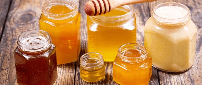 какой мед выбрать при ангине