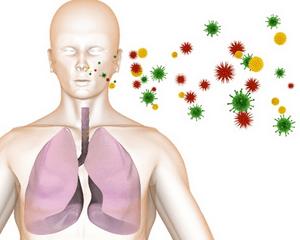 заражение хроническом тонзилитом