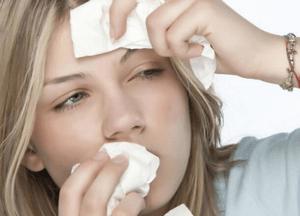 Гиперпластический гайморит - симптомы