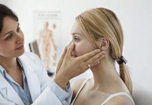 Гиперпластический синусит диагностика